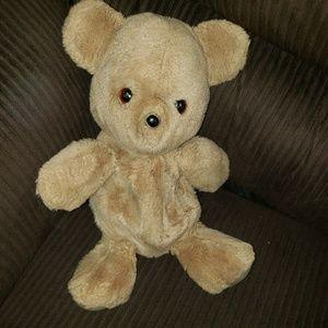 Vintage 1981 Gund Teddy Bear